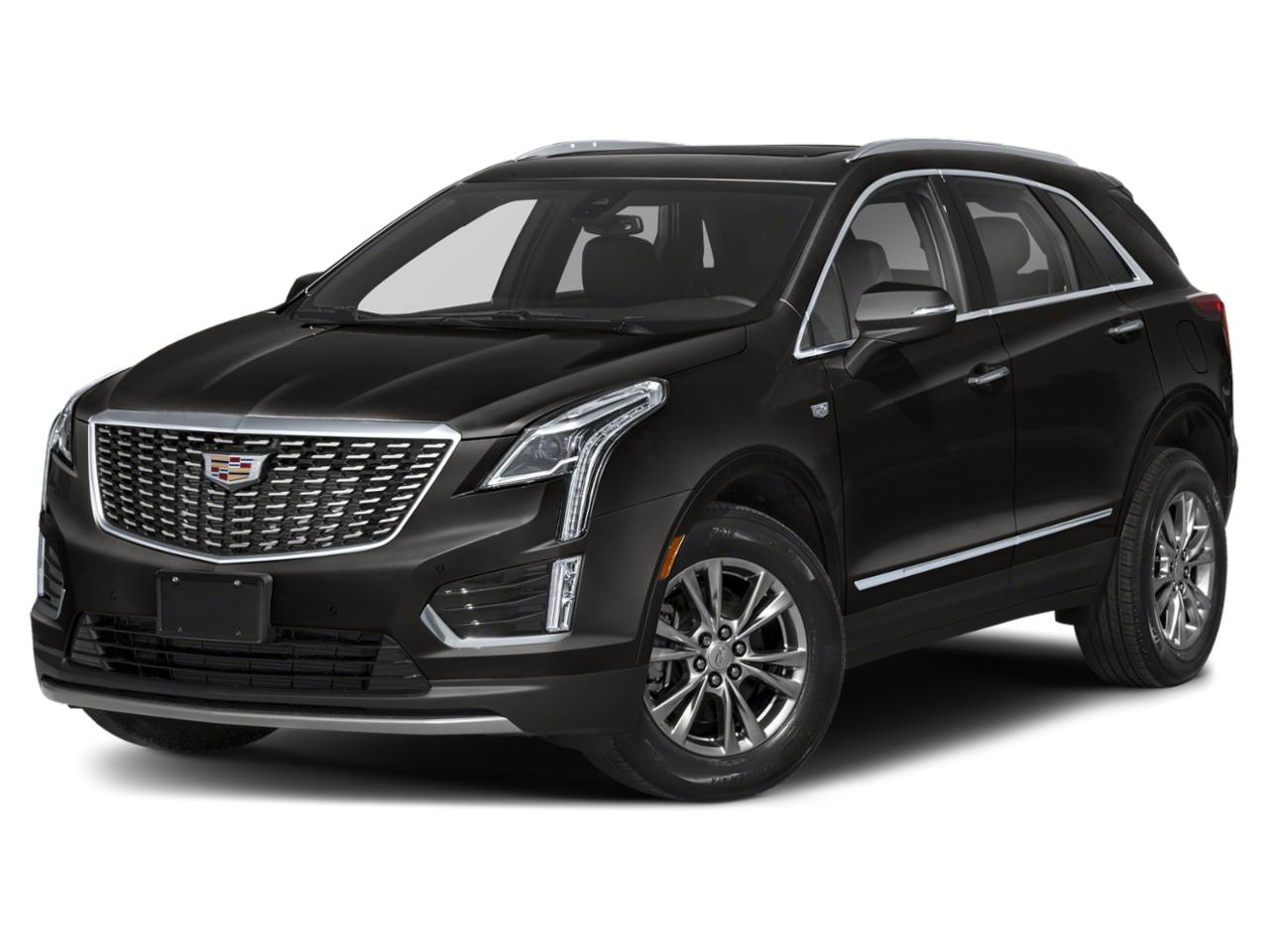 2021 Cadillac XT5 Vehicle Photo in Arlington, TX 76011
