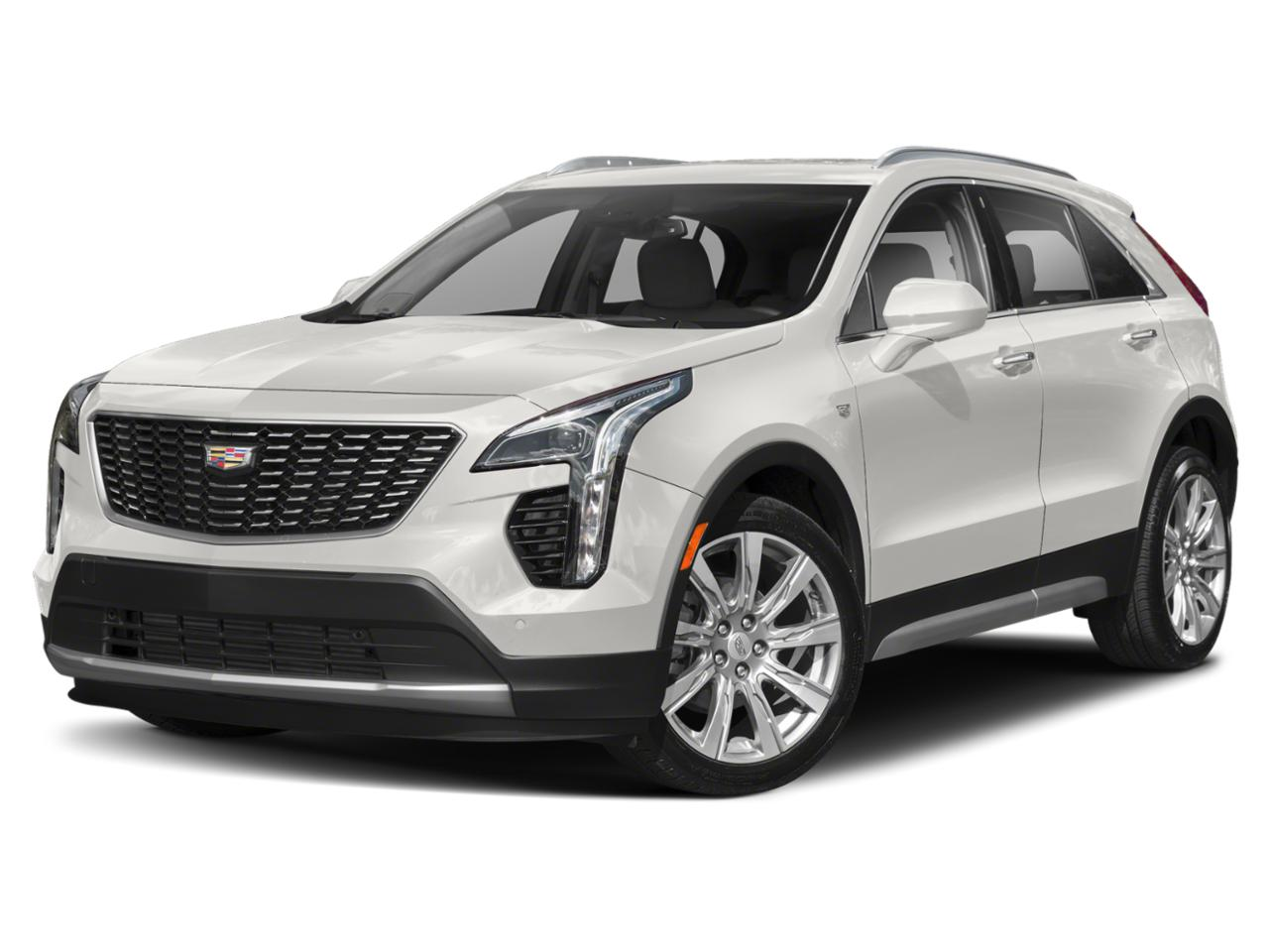 2021 Cadillac XT4 Vehicle Photo in Houston, TX 77079