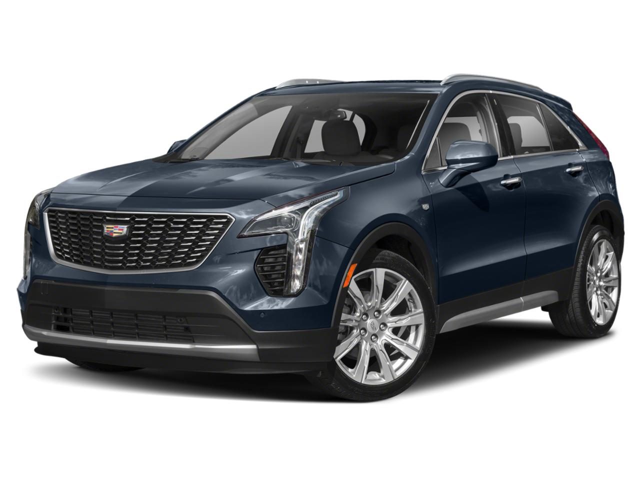 2021 Cadillac XT4 Vehicle Photo in Grapevine, TX 76051
