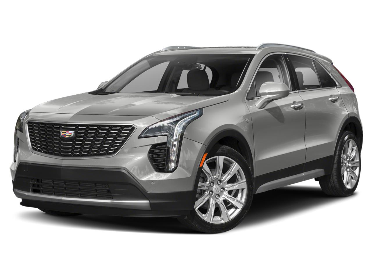 2021 Cadillac XT4 Vehicle Photo in Dallas, TX 75209