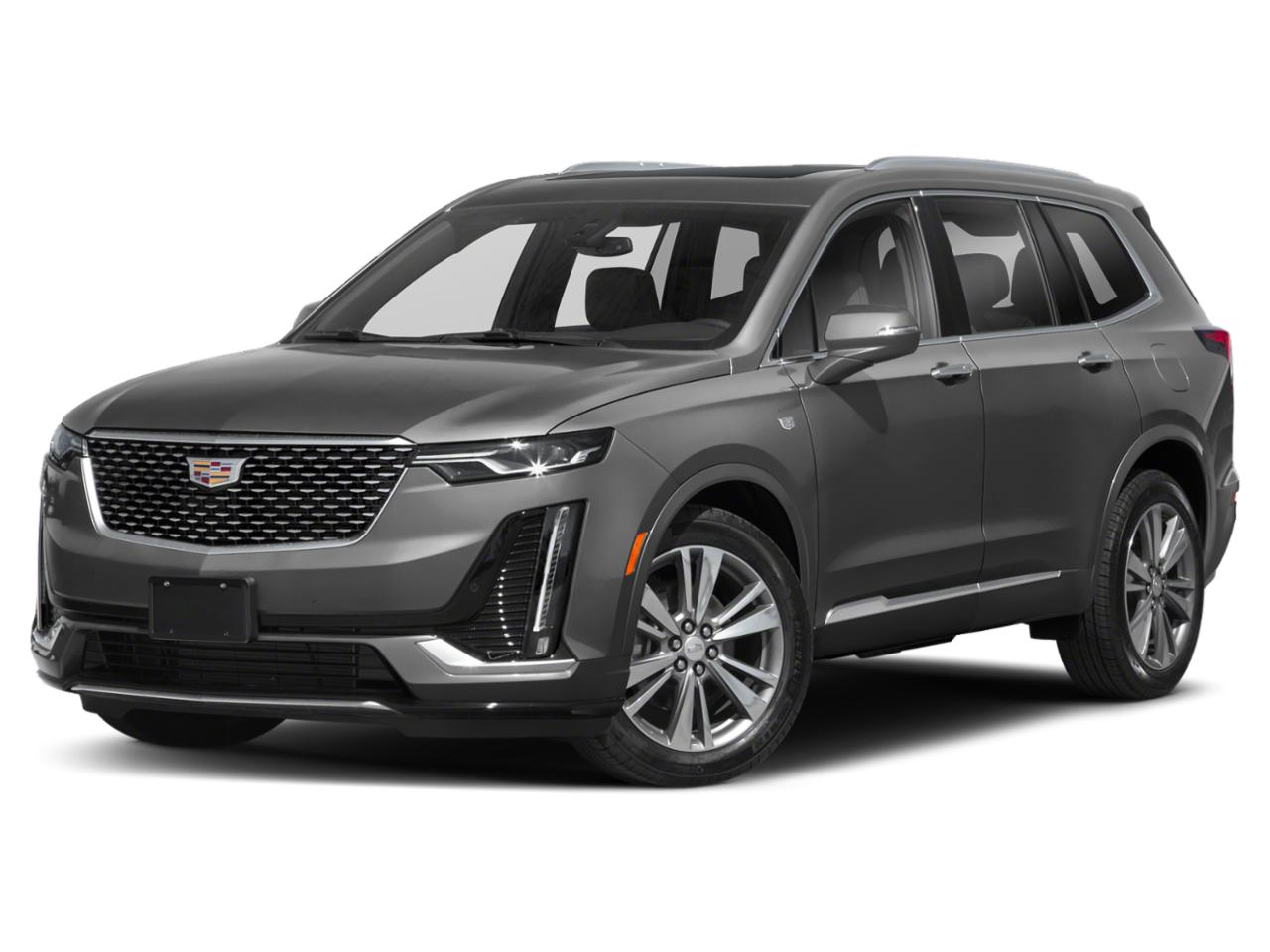 2021 Cadillac XT6 Vehicle Photo in Houston, TX 77079