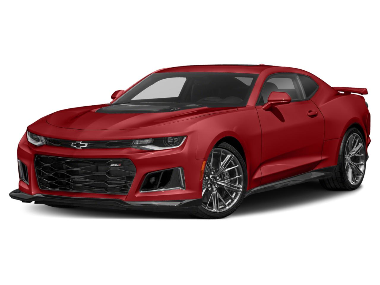 2021 Chevrolet Camaro Vehicle Photo in Greeley, CO 80634