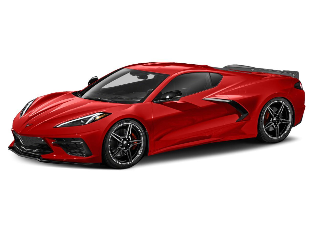 2021 Chevrolet Corvette Vehicle Photo in Greeley, CO 80634