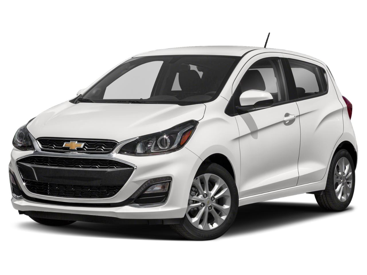 2021 Chevrolet Spark Vehicle Photo in Owensboro, KY 42303