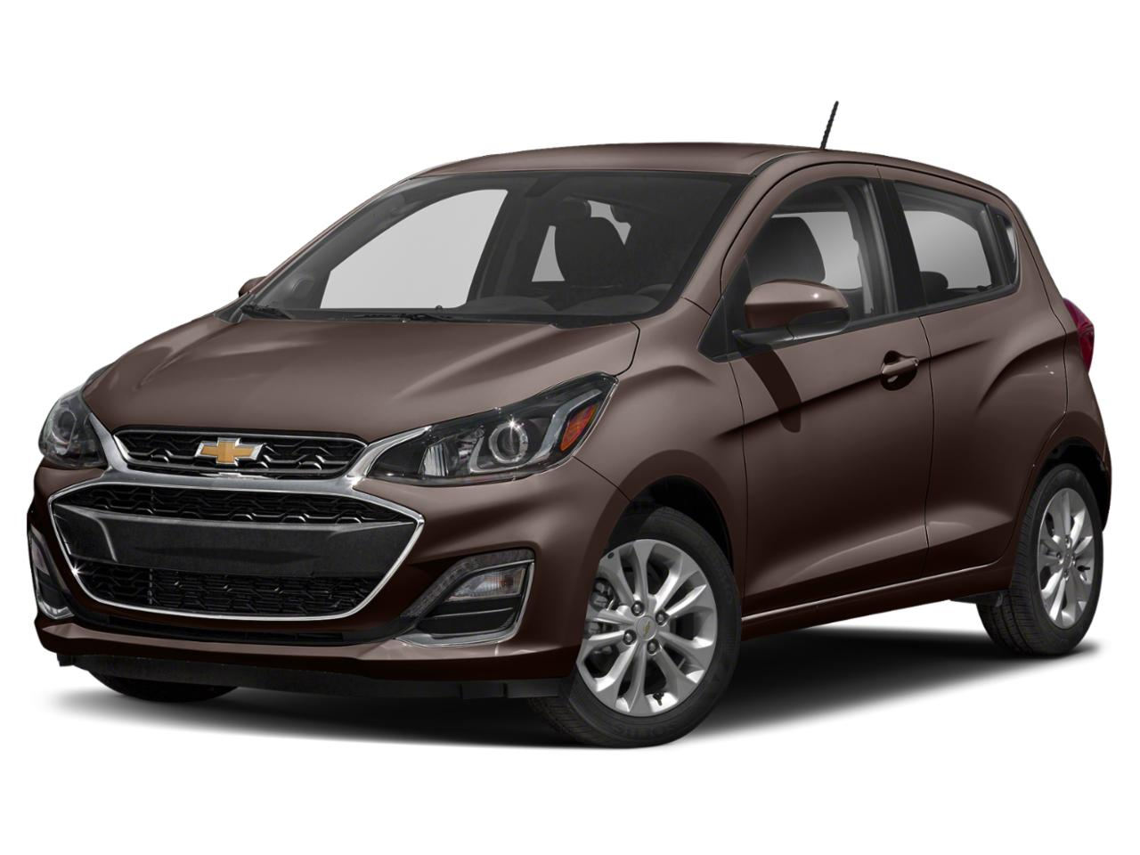 2021 Chevrolet Spark Vehicle Photo in Melbourne, FL 32901