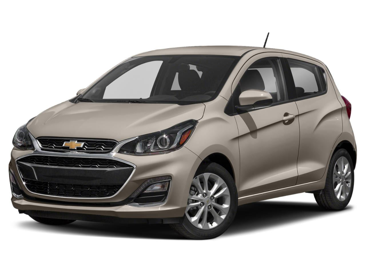 2021 Chevrolet Spark Vehicle Photo in Hudson, FL 34667