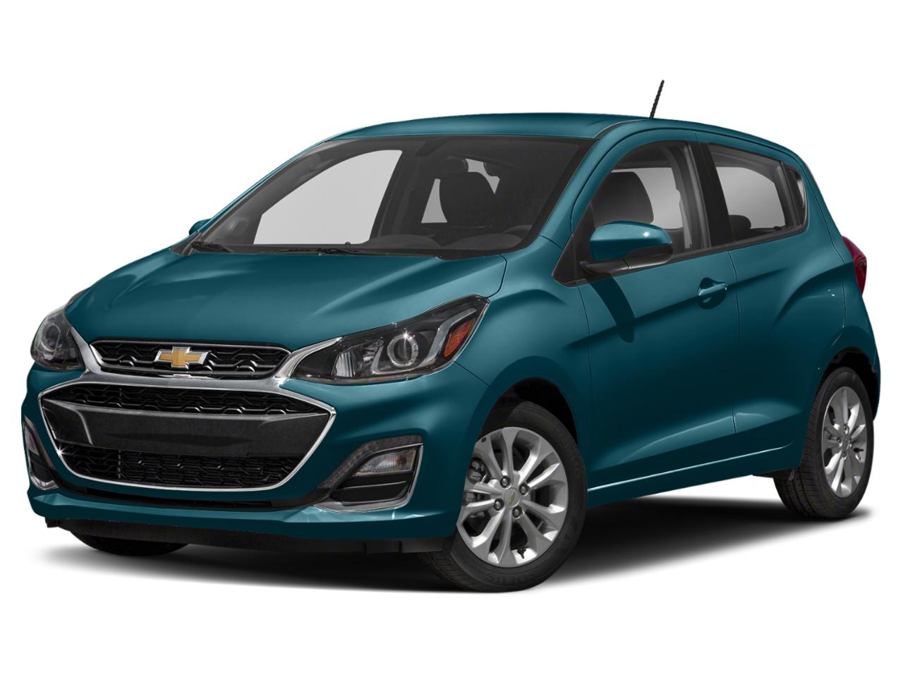 2021 Chevrolet Spark Vehicle Photo in Decatur, IL 62526