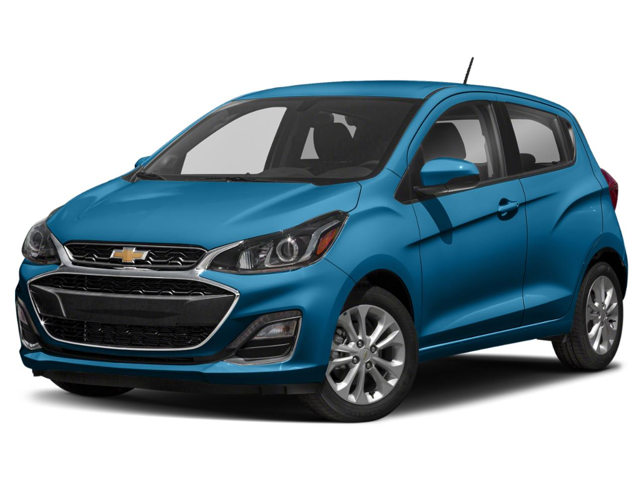 New 2021 Chevrolet Spark Ls In Mystic Blue For Sale In Dallas Texas Mc704575