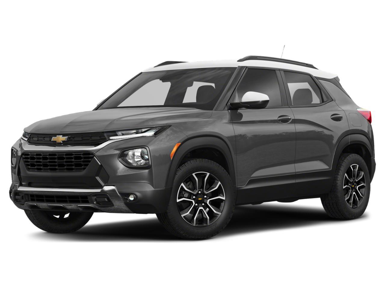 2021 Chevrolet Trailblazer Vehicle Photo in Washington, NJ 07882