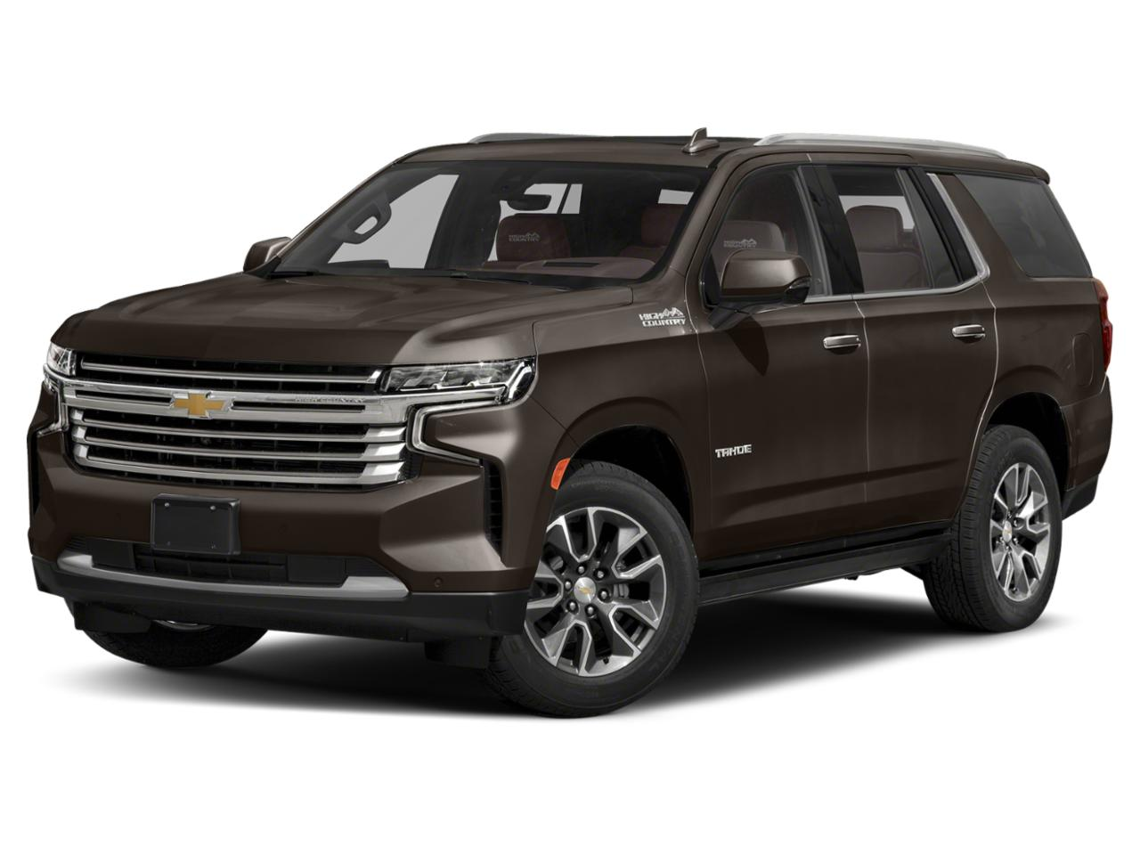 2021 Chevrolet Tahoe Vehicle Photo in Greeley, CO 80634