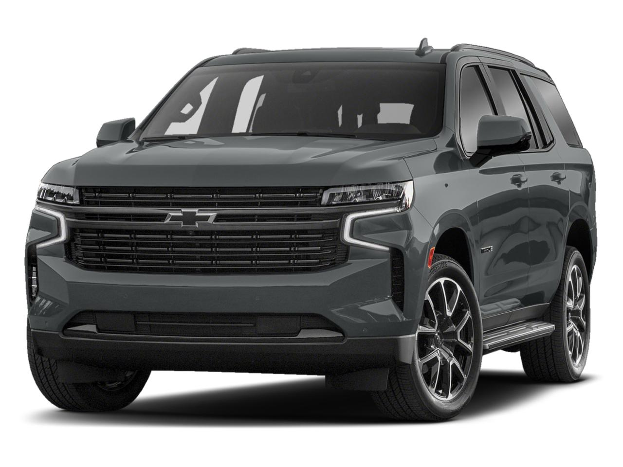 2021 Chevrolet Tahoe Vehicle Photo in South Portland, ME 04106