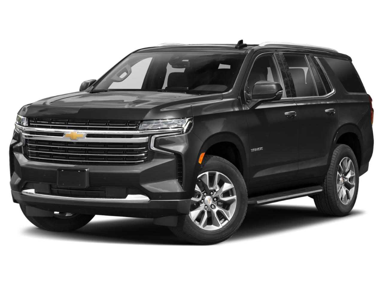2021 Chevrolet Tahoe Vehicle Photo in Brockton, MA 02301