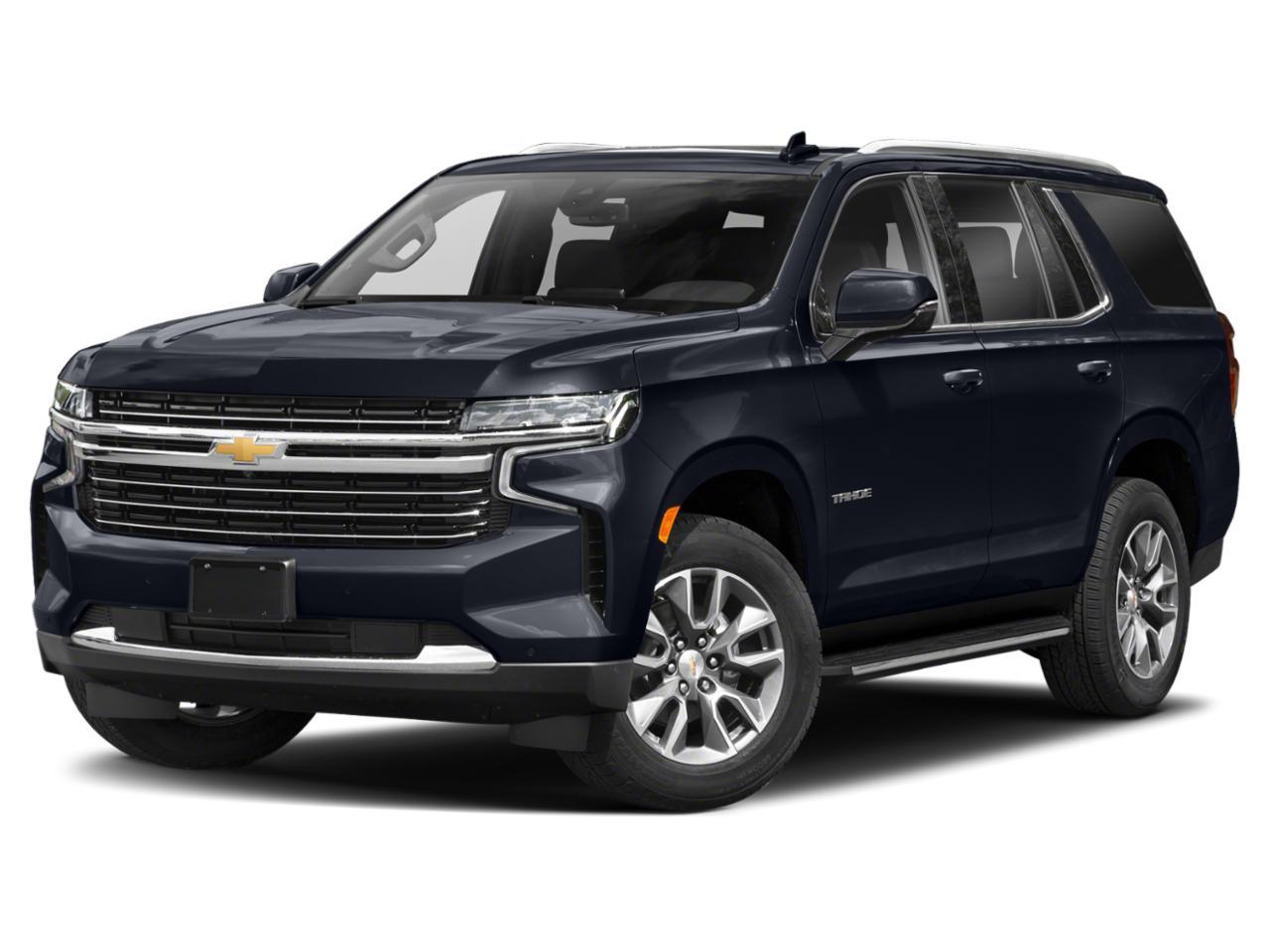 2021 Chevrolet Tahoe Vehicle Photo in Washington, NJ 07882