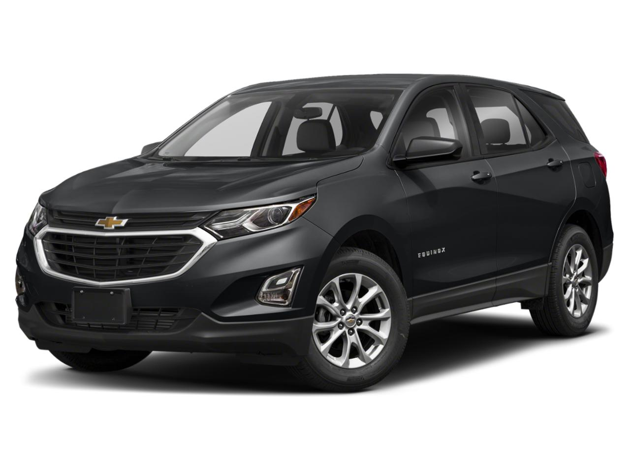 2021 Chevrolet Equinox Vehicle Photo in West Chester, PA 19382