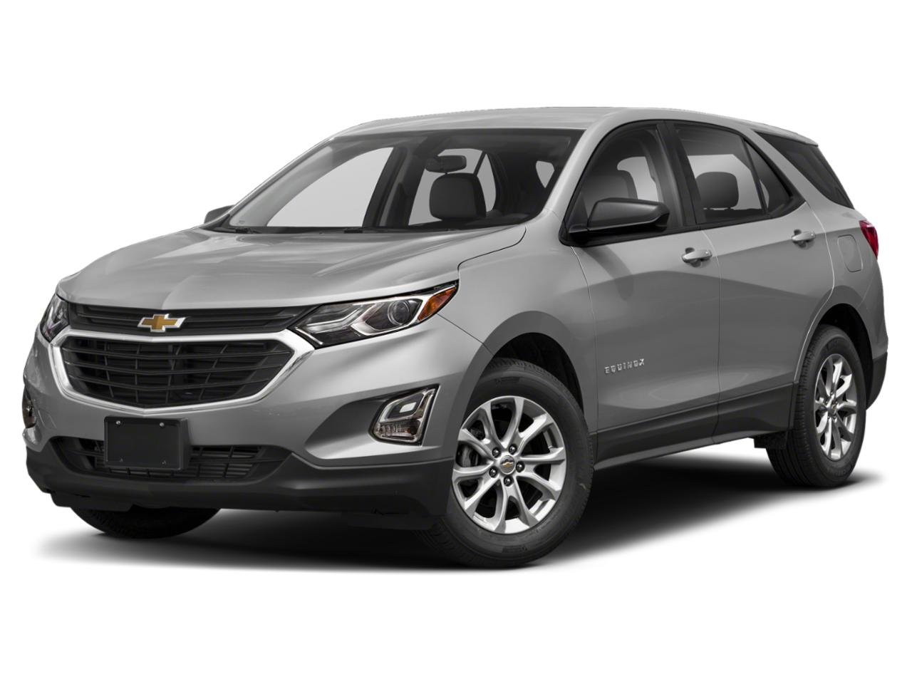 2021 Chevrolet Equinox Vehicle Photo in Greeley, CO 80634