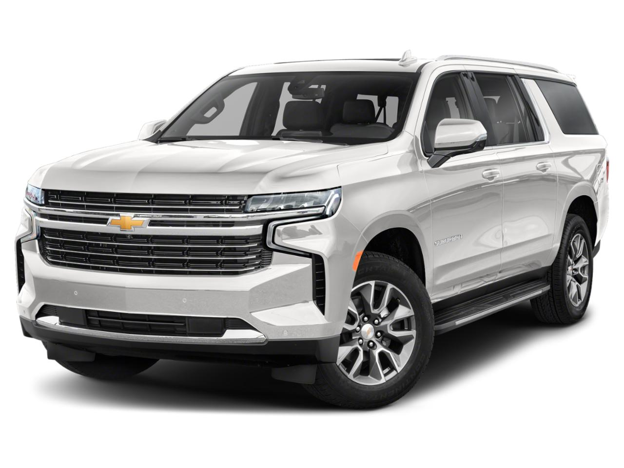 2021 Chevrolet Suburban Vehicle Photo in Greeley, CO 80634