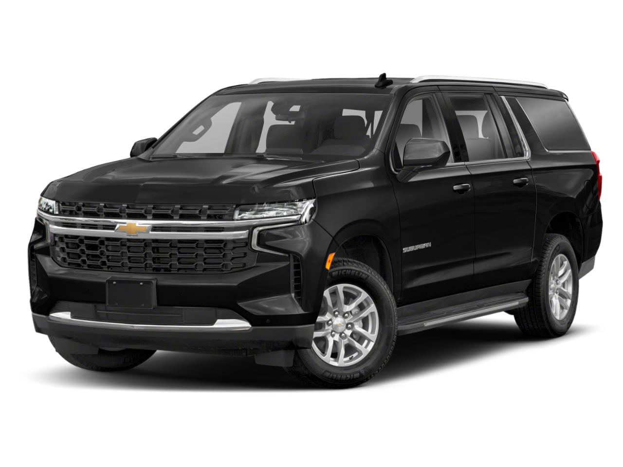 2021 Chevrolet Suburban Vehicle Photo in Washington, NJ 07882