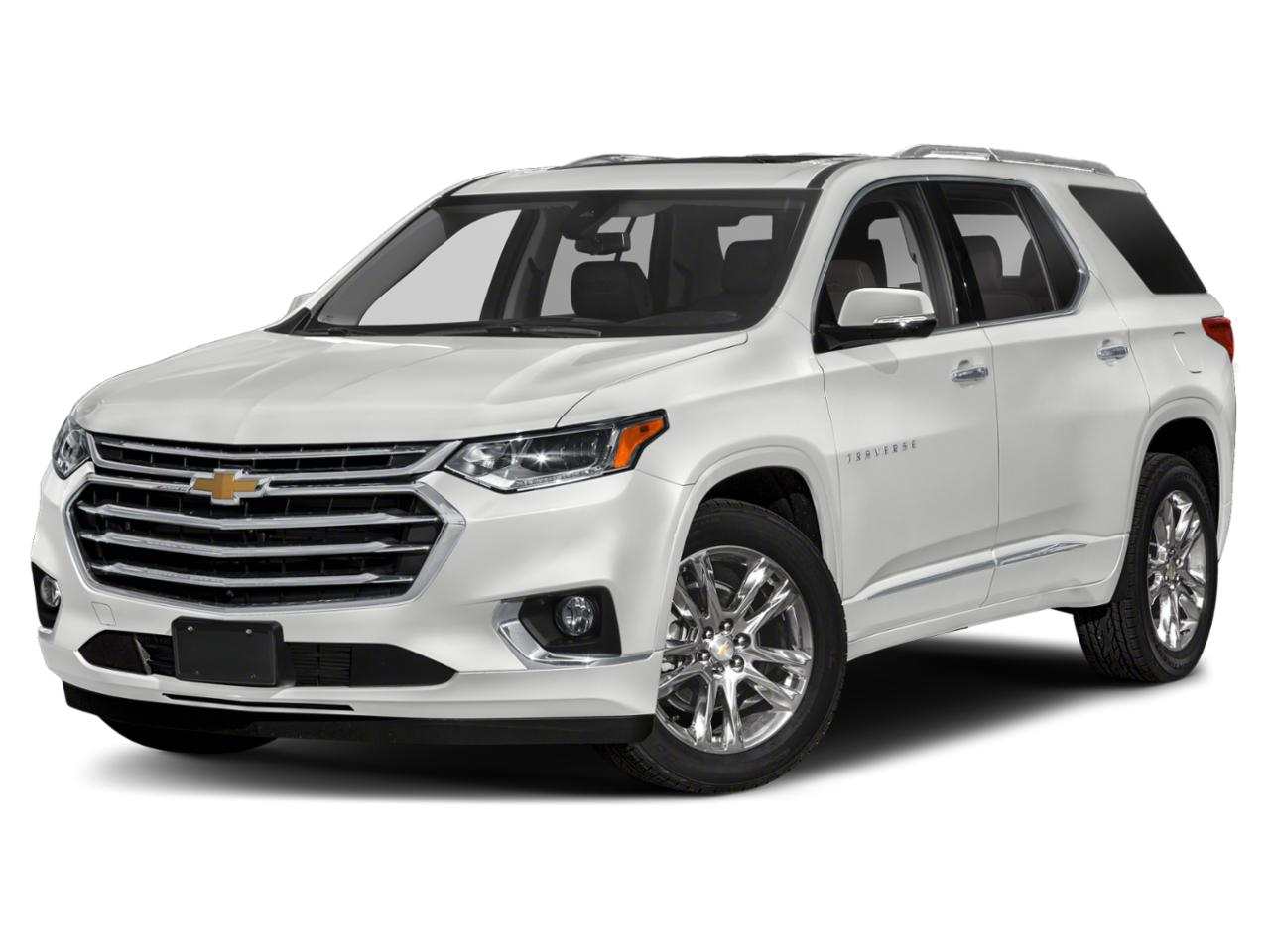 2021 Chevrolet Traverse Vehicle Photo in South Portland, ME 04106