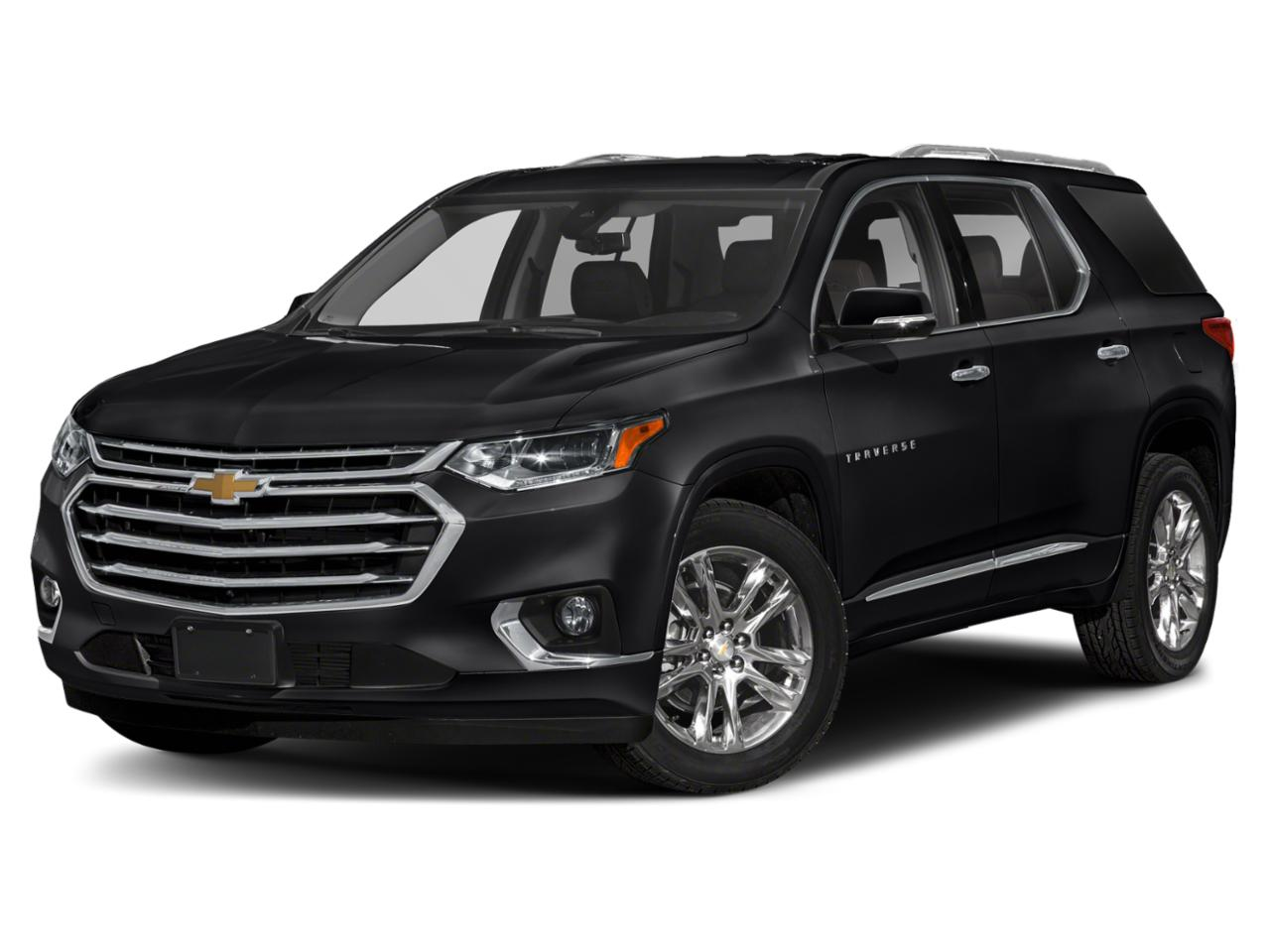 2021 Chevrolet Traverse Vehicle Photo in Washington, NJ 07882