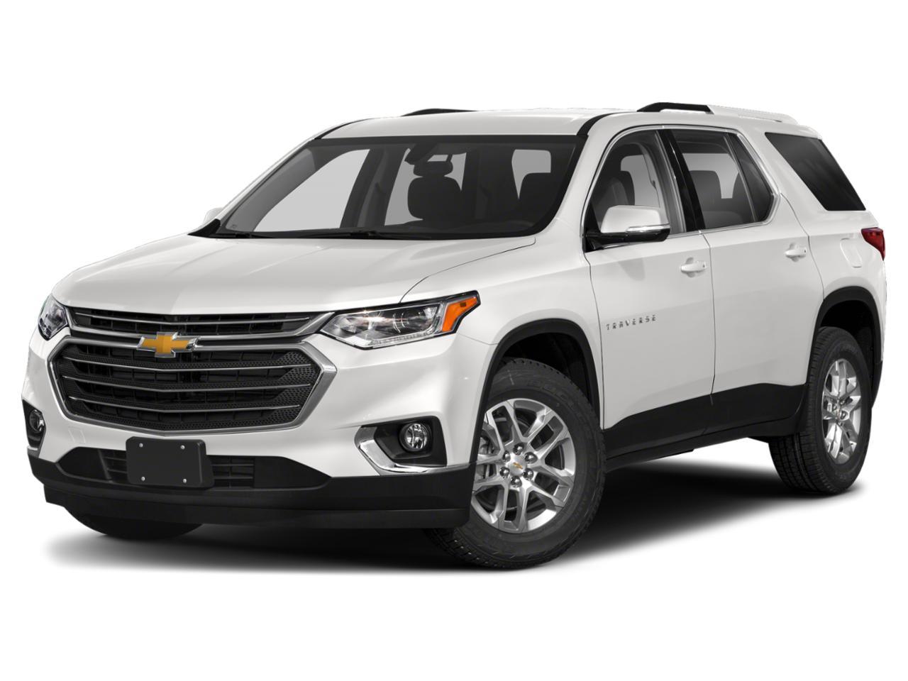 2021 Chevrolet Traverse Vehicle Photo in WASHINGTON, NJ 07882-3033