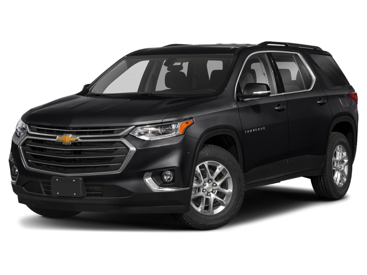 2021 Chevrolet Traverse Vehicle Photo in Greeley, CO 80634