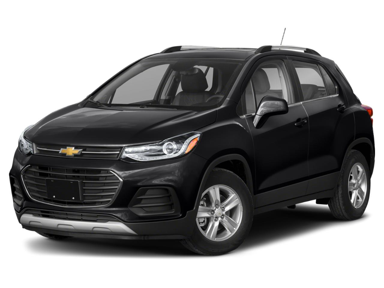 2021 Chevrolet Trax Vehicle Photo in Neenah, WI 54956