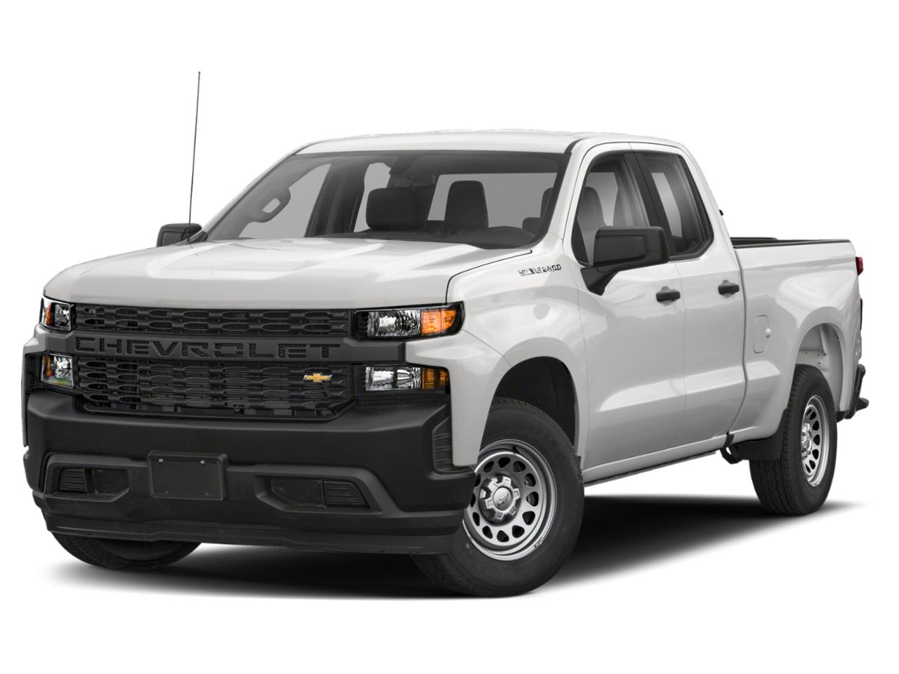 2021 Chevrolet Silverado 1500 Vehicle Photo in South Portland, ME 04106