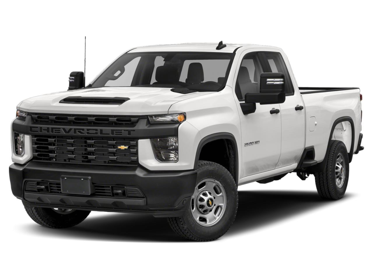 2021 Chevrolet Silverado 2500HD Vehicle Photo in Greeley, CO 80634