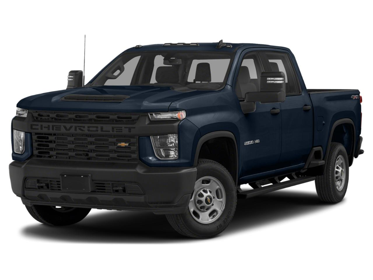 2021 Chevrolet Silverado 2500HD Vehicle Photo in South Portland, ME 04106