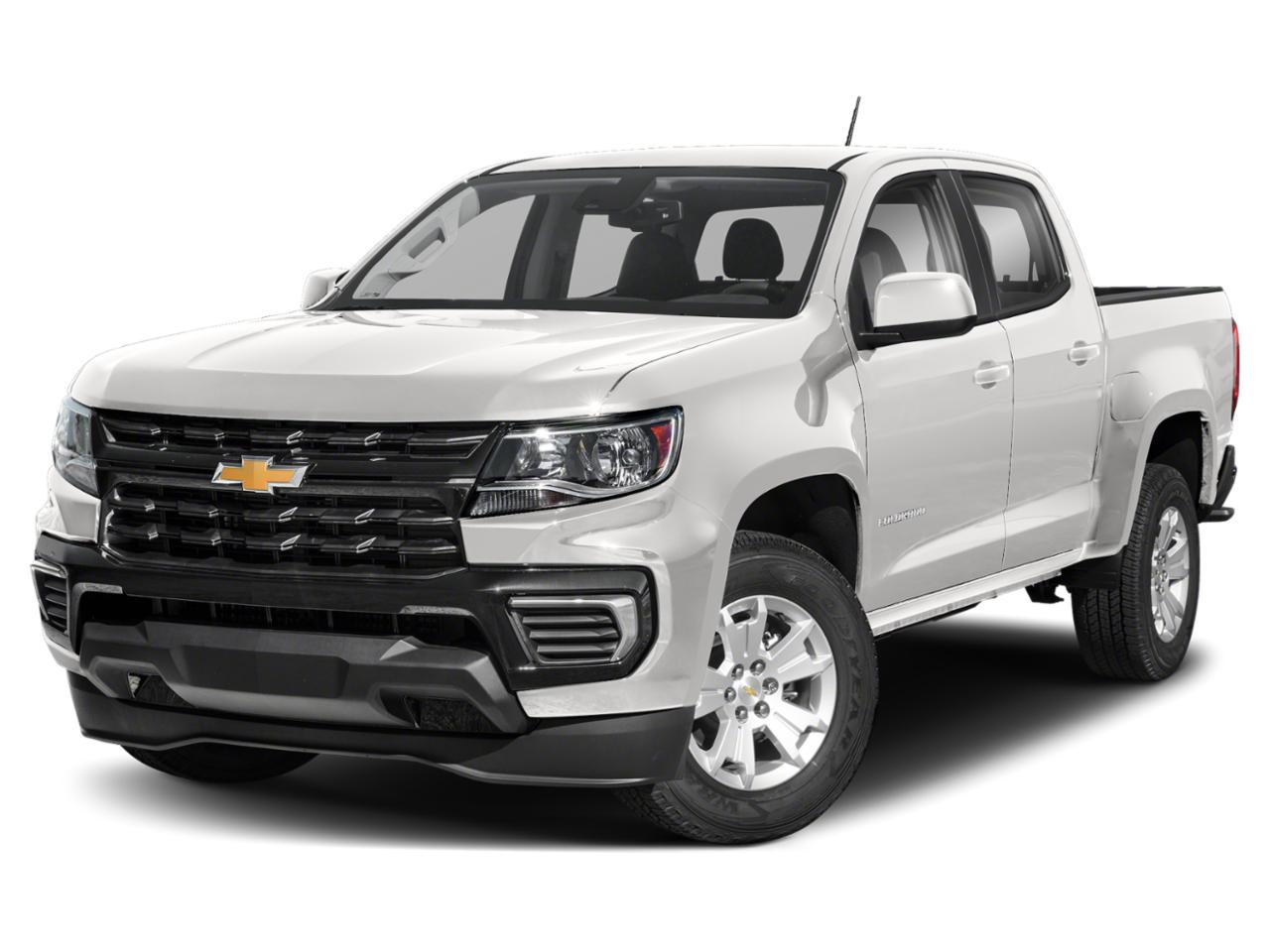2021 Chevrolet Colorado Vehicle Photo in Pittsburg, CA 94565