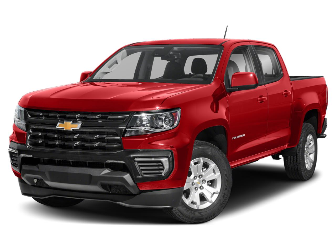 2021 Chevrolet Colorado Vehicle Photo in Greeley, CO 80634