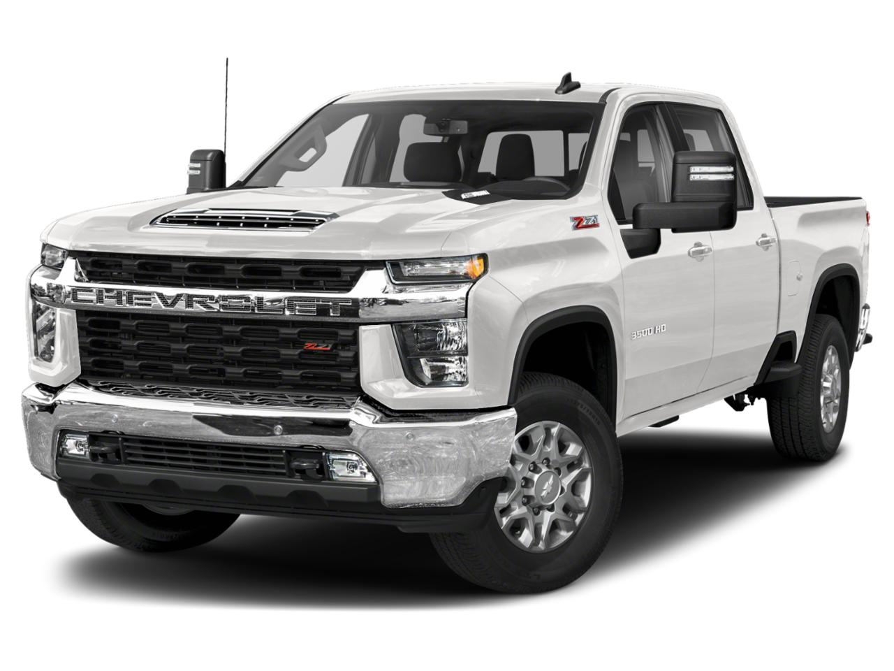 2021 Chevrolet Silverado 3500HD Vehicle Photo in Phoenix, AZ 85014