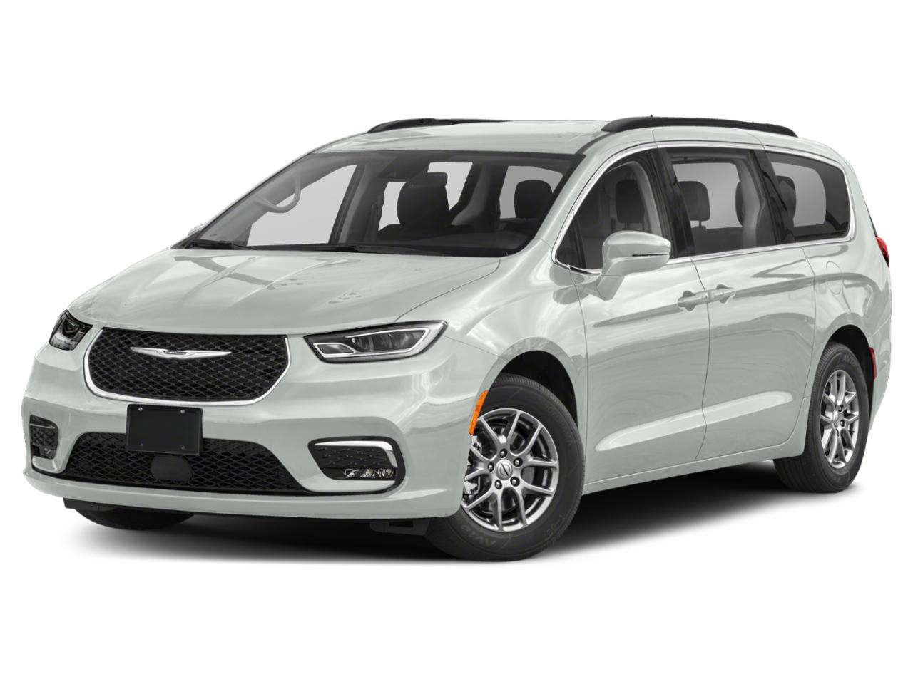 2021 Chrysler Pacifica Vehicle Photo in Plainfield, IL 60586