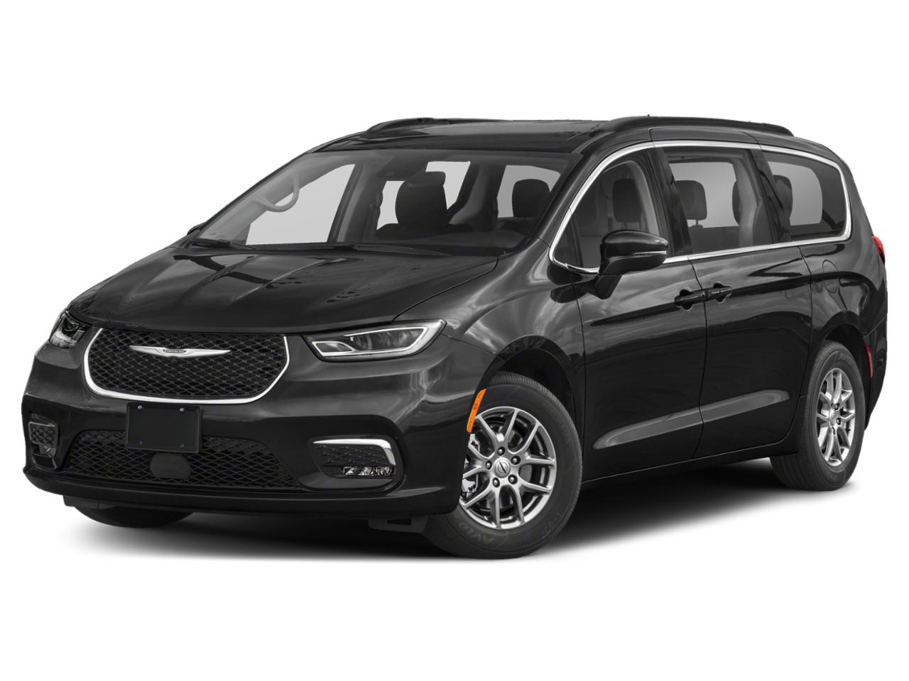 2021 Chrysler Pacifica Vehicle Photo in Oshkosh, WI 54901