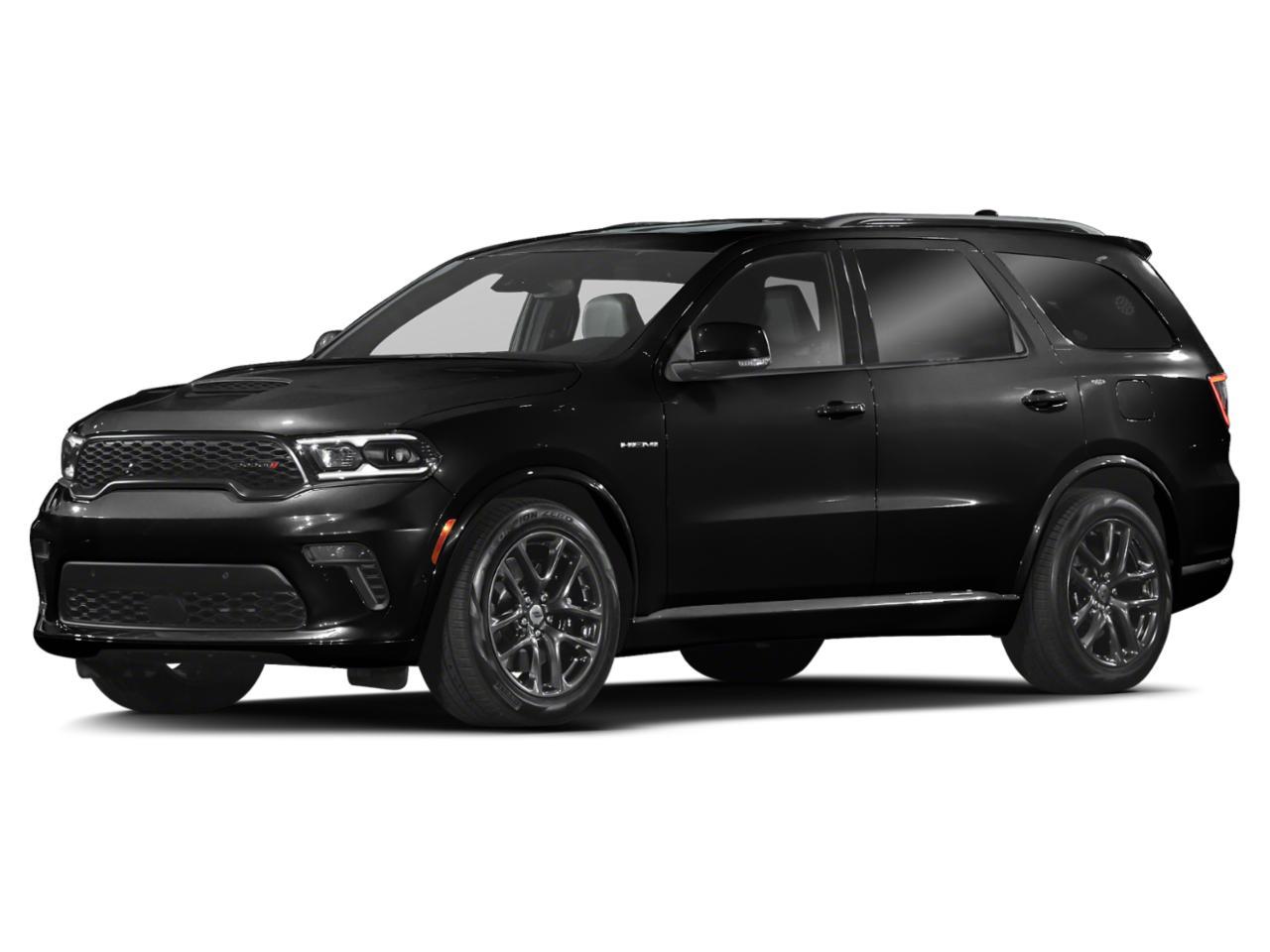 2021 Dodge Durango Vehicle Photo in Oshkosh, WI 54901