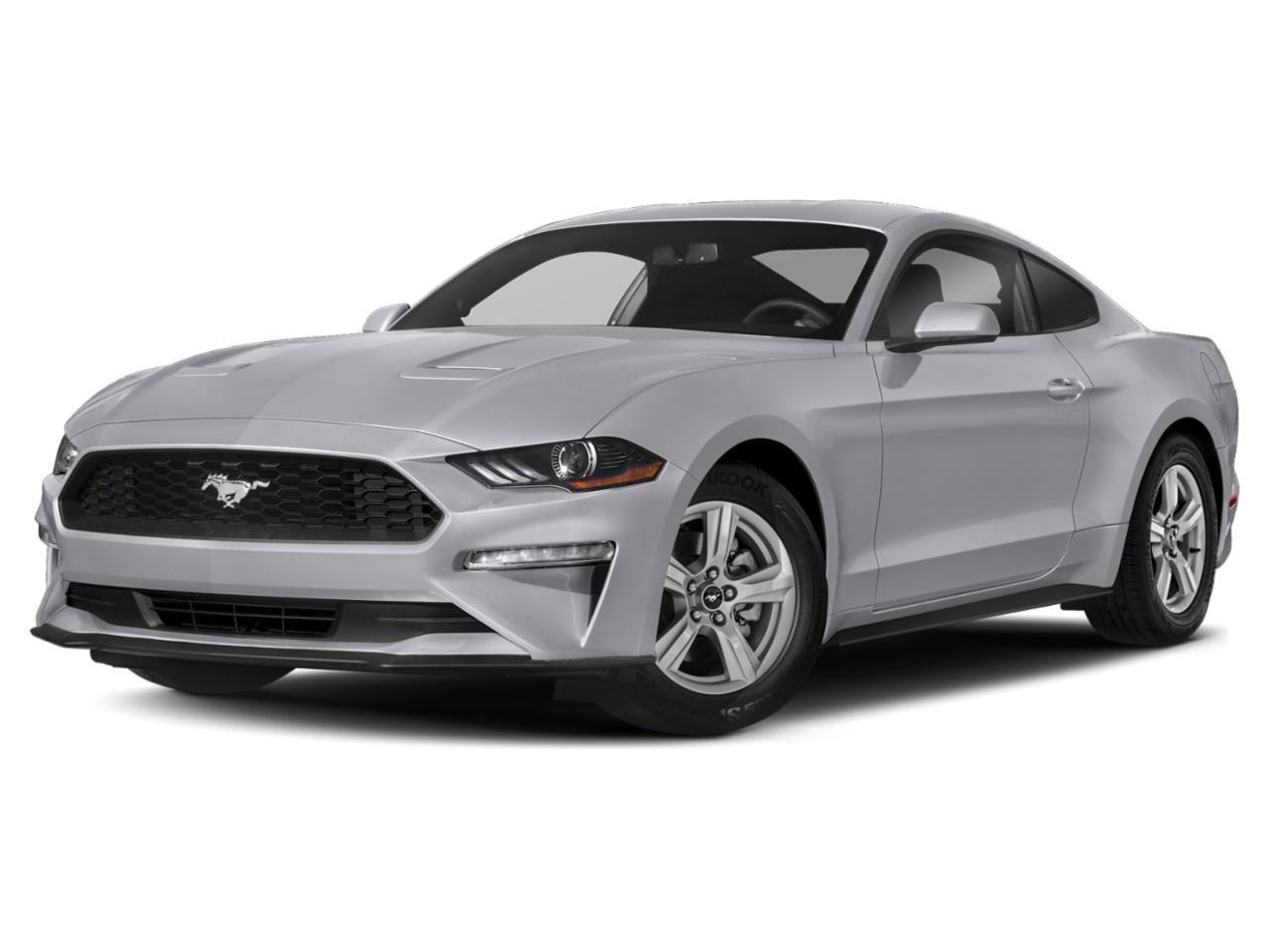 2021 Ford Mustang Vehicle Photo in Neenah, WI 54956-3151