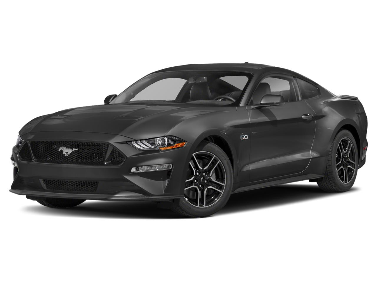 2021 Ford Mustang Vehicle Photo in Oshkosh, WI 54901-1209