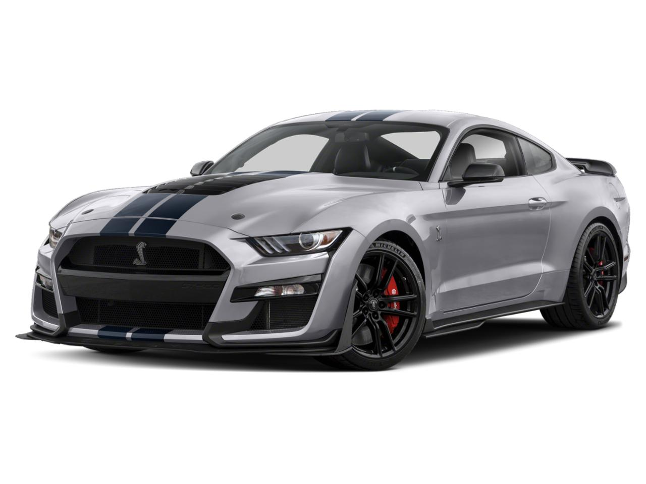 2021 Ford Mustang Vehicle Photo in Souderton, PA 18964-1038