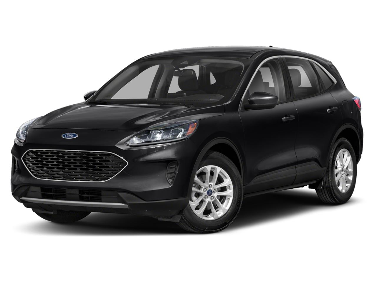2021 Ford Escape Vehicle Photo in Highland, IN 46322