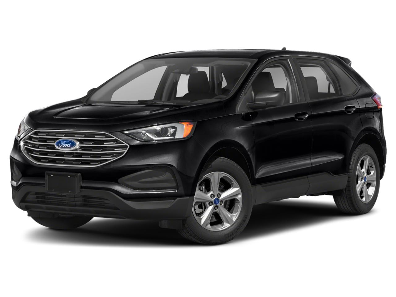 2021 Ford Edge Vehicle Photo in Souderton, PA 18964-1038
