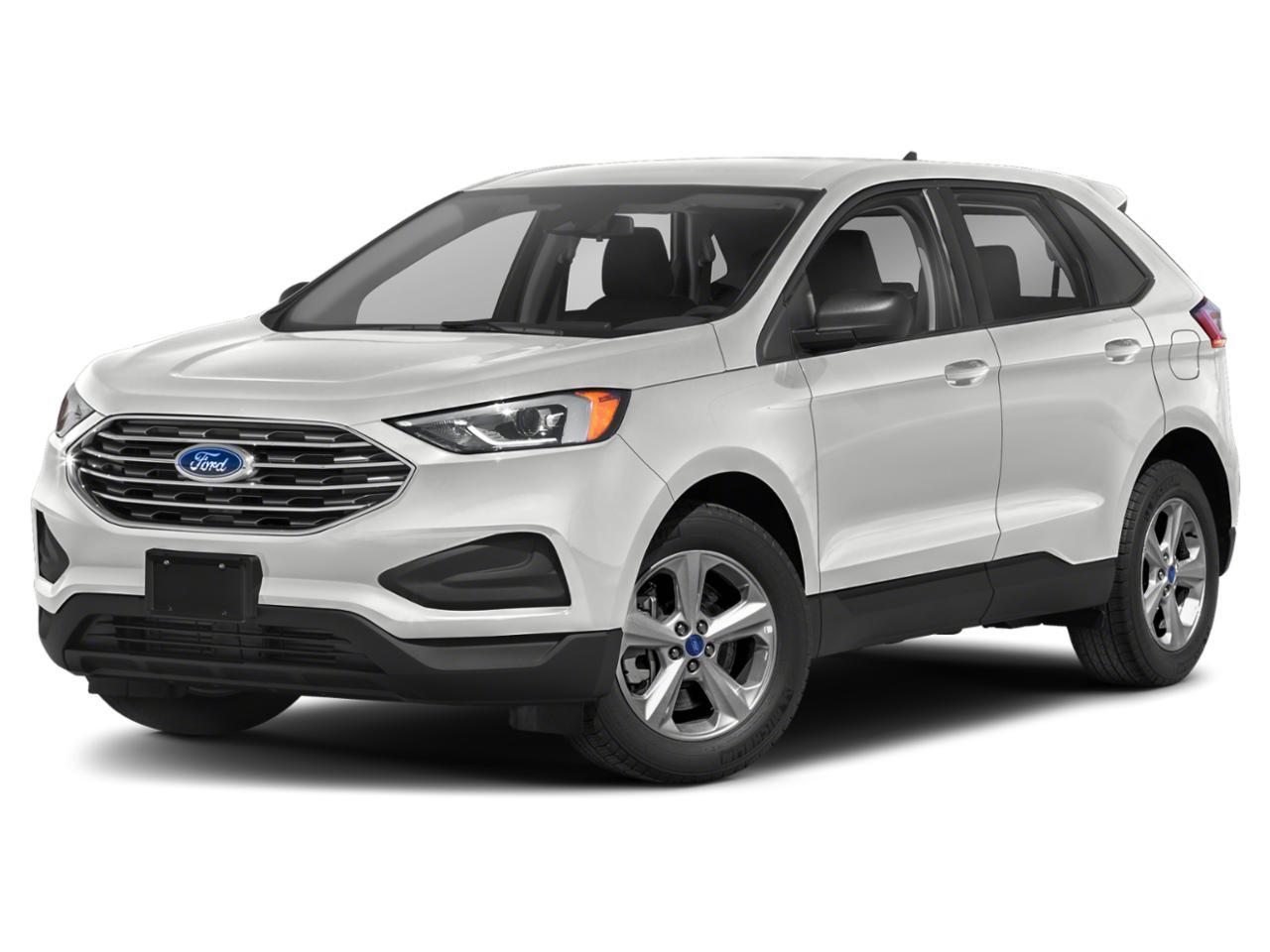 2021 Ford Edge Vehicle Photo in Neenah, WI 54956-3151