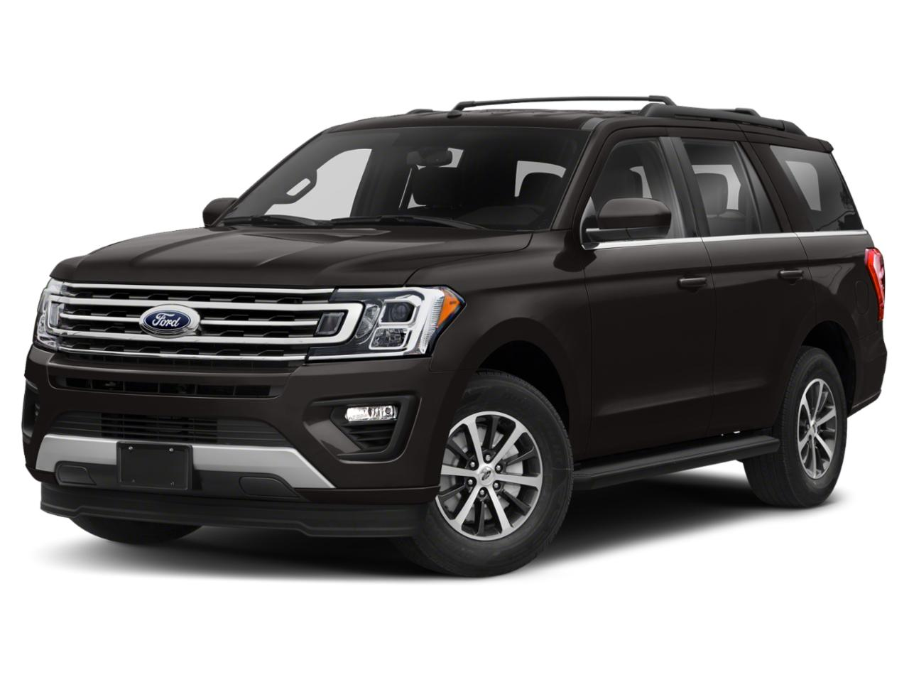 2021 Ford Expedition Vehicle Photo in Neenah, WI 54956-3151