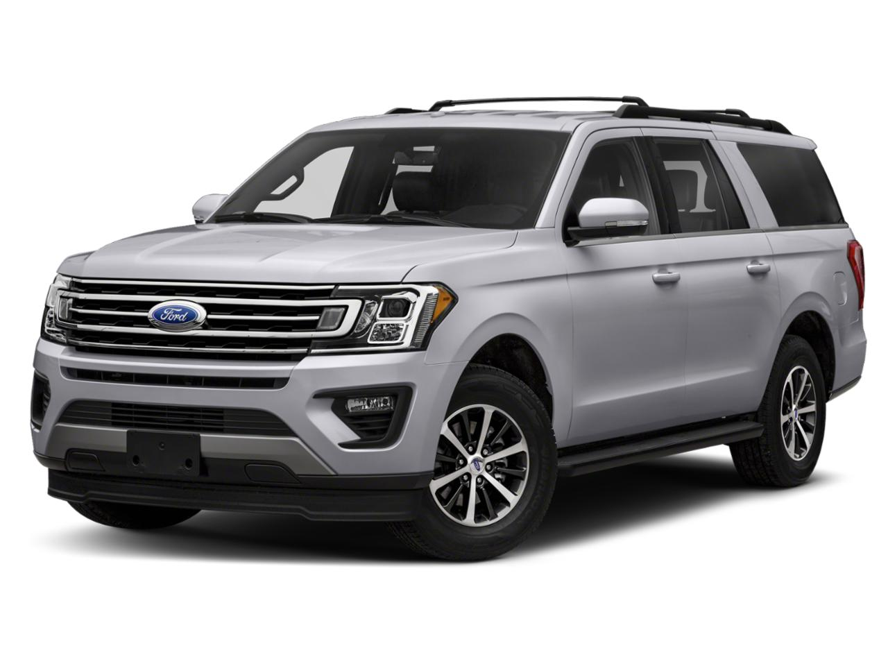 2021 Ford Expedition Max Vehicle Photo in Oshkosh, WI 54901-1209