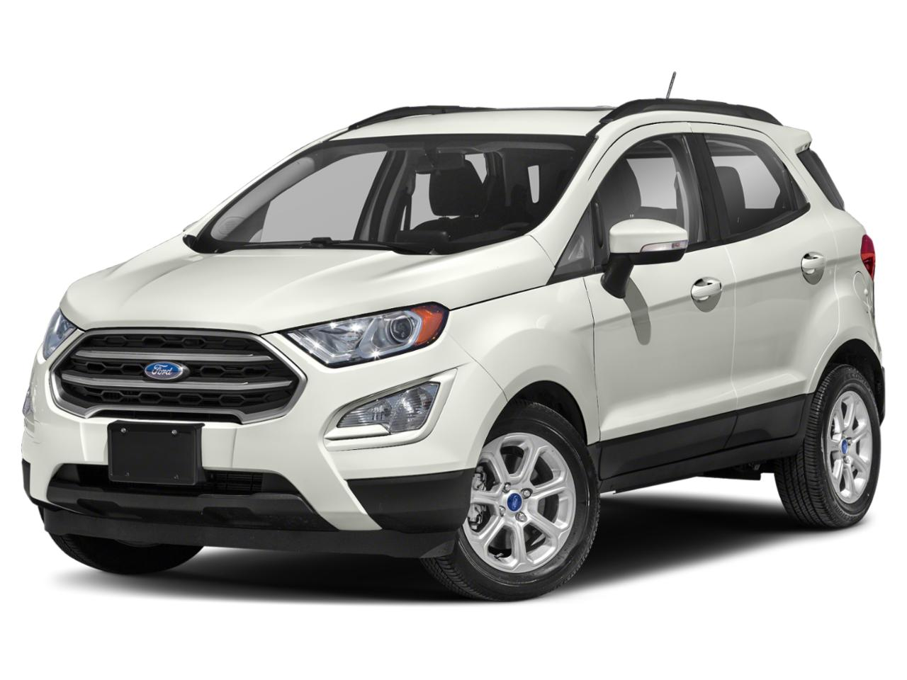 2021 Ford EcoSport Vehicle Photo in Souderton, PA 18964-1038