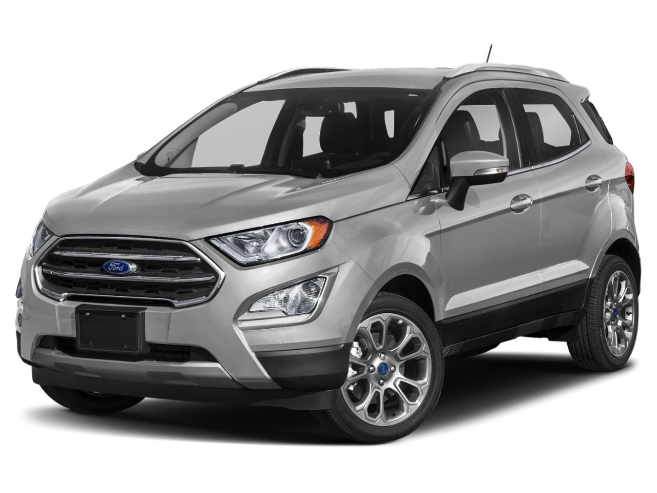 2021 Ford EcoSport Vehicle Photo in Highland, IN 46322