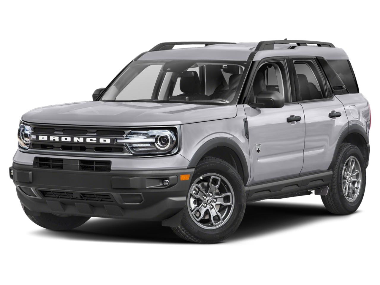 2021 Ford Bronco Sport Vehicle Photo in Souderton, PA 18964-1038