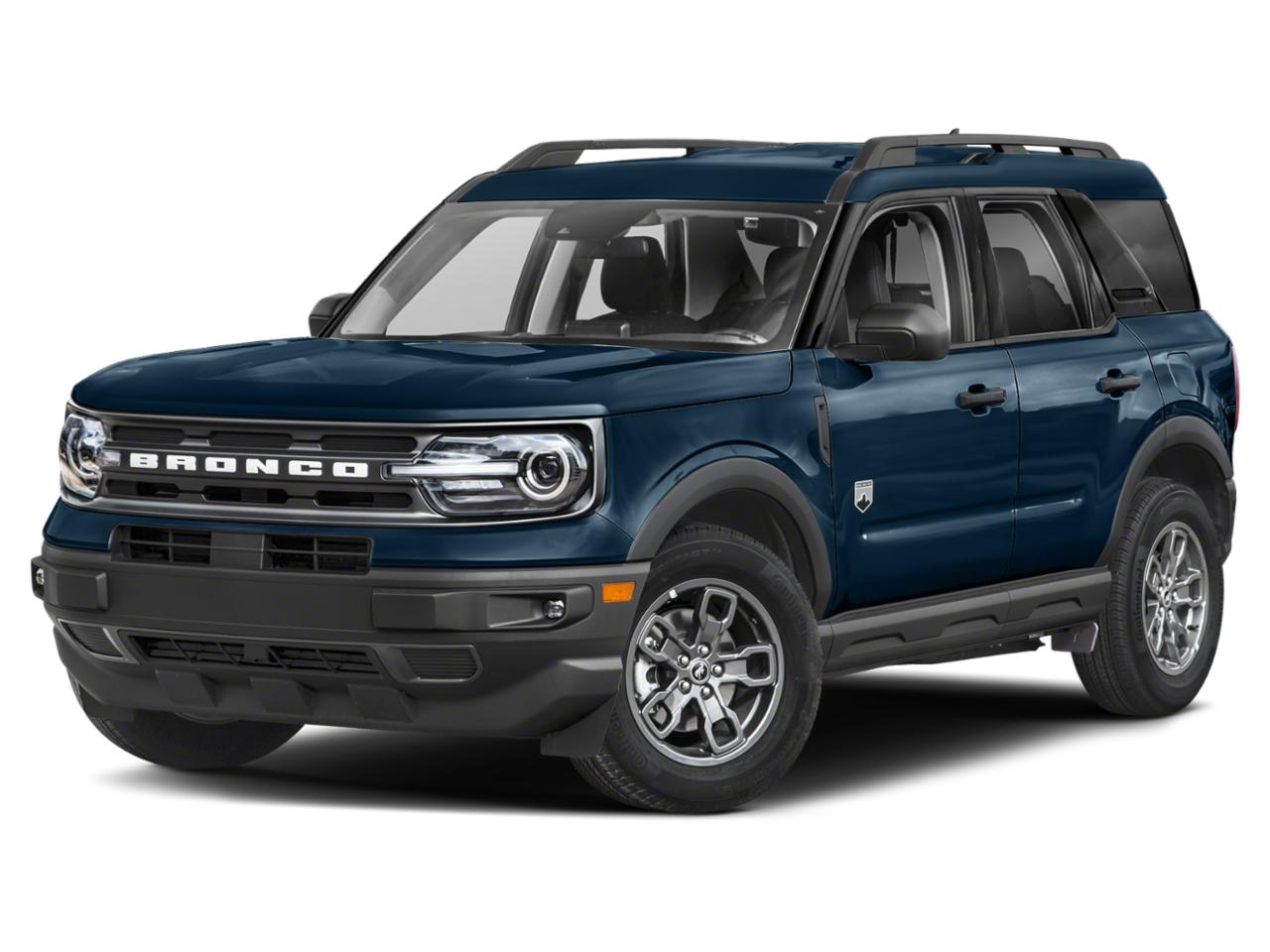 2021 Ford Bronco Sport Vehicle Photo in Neenah, WI 54956-3151
