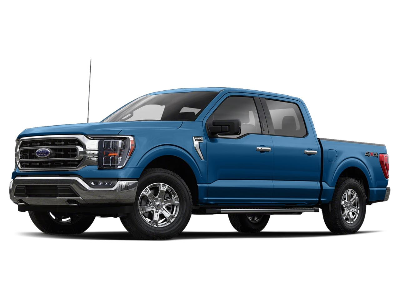 2021 Ford F-150 Vehicle Photo in Souderton, PA 18964-1038