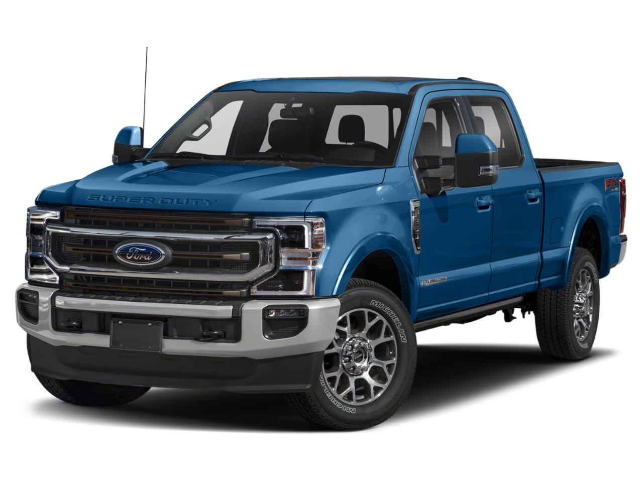 2021 Ford Super Duty F-250 SRW Vehicle Photo in Neenah, WI 54956-3151