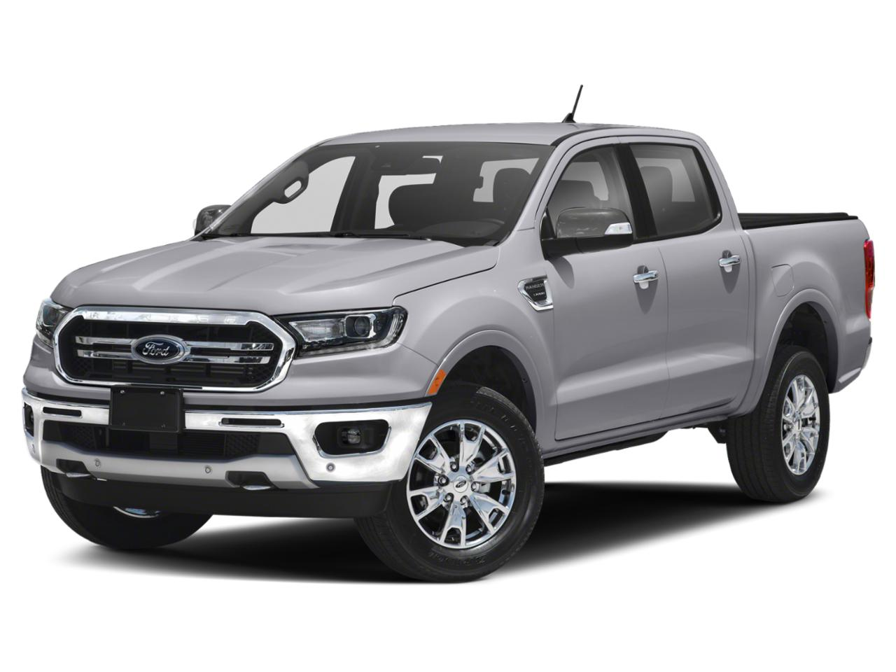 2021 Ford Ranger Vehicle Photo in Neenah, WI 54956-3151